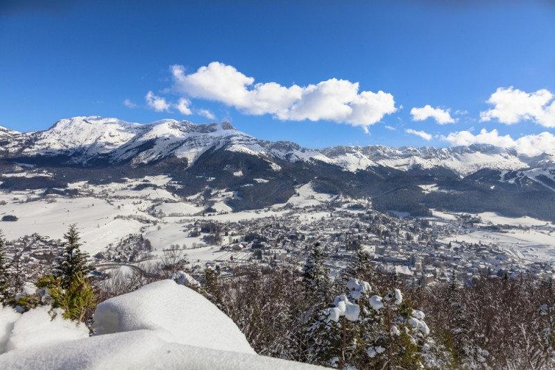 Villard De Lans Ski Informations Et Enneigement